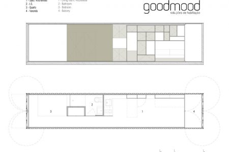 CONTAINER HOUSE - goodmood